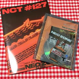 NCT127 NEOZONE Tver