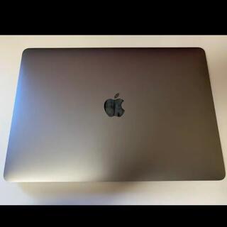 マック(Mac (Apple))の超美品 MacBook Pro 2020 13インチ 32GB/1TB US配列(ノートPC)