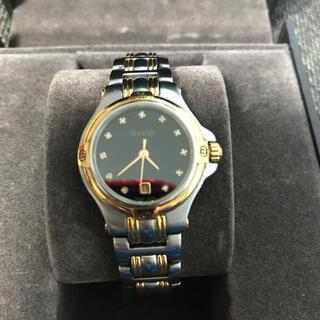Gucci - GUCCI  腕時計 ダイヤ11p