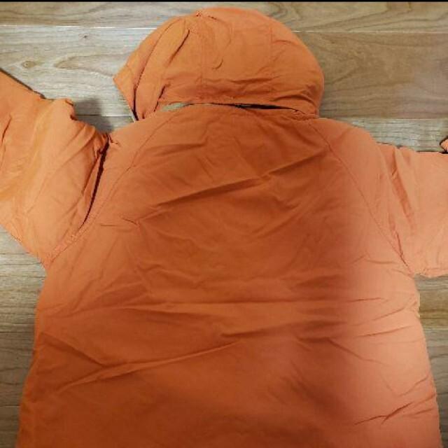DOUBLE.B(ダブルビー)の⭐️ミキハウス ダブルB 130⭐️ キッズ/ベビー/マタニティのキッズ服男の子用(90cm~)(ジャケット/上着)の商品写真