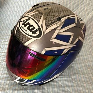 アライテント(ARAI TENT)のアライ フルフェイスヘルメット(ヘルメット/シールド)