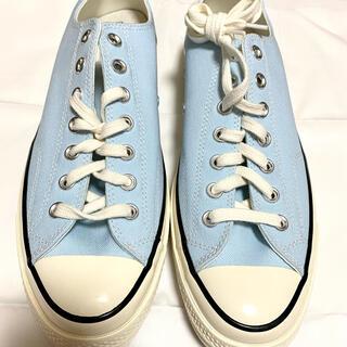 CONVERSE - Converse chck70 ct70 Agate blue  水色 29cm