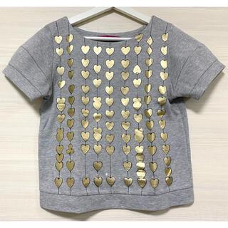 ドーリーガールバイアナスイ(DOLLY GIRL BY ANNA SUI)のドーリーガールバイアナスイ トップス(Tシャツ(半袖/袖なし))