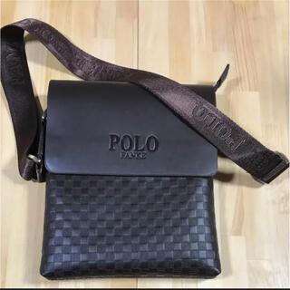 POLO RALPH LAUREN - ポロ ショルダーバッグ