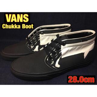 ヴァンズ(VANS)の【絶版】VANS バンズ CHUKKA BOOT チャッカ ブーツ(スニーカー)