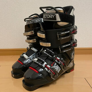 GEN BUMPS7 スキーブーツ(ブーツ)