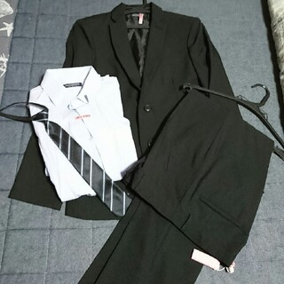 卒業式男の子160  4点セット(ドレス/フォーマル)