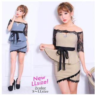 dazzy store - dazzy store  ドレス