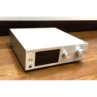SONY - SONY HAP-S1 オーディオプレーヤー 1TB HDD カスタム