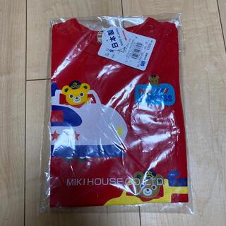 mikihouse - 新品 90 ミキハウス 長袖Tシャツ