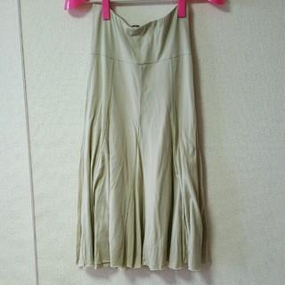 ダナキャランニューヨークウィメン(DKNY WOMEN)のDKNY☆スカート(ロングスカート)