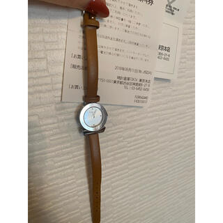 Ferragamo - 美品サルヴァトーレフェラガモ 腕時計