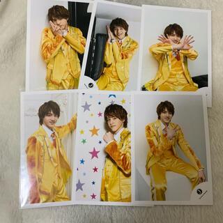 ジャニーズジュニア(ジャニーズJr.)の岩﨑大昇 公式写真(男性アイドル)