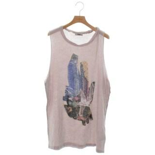 アクネ(ACNE)のAcne Tシャツ・カットソー レディース(カットソー(半袖/袖なし))