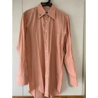 80s ストライプシャツ(シャツ)