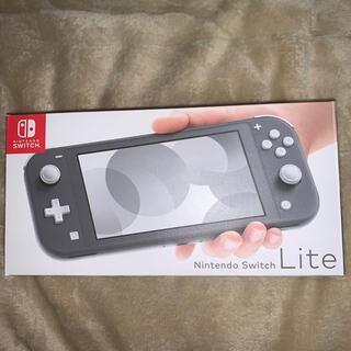 Nintendo Switch - 任天堂switch  lite