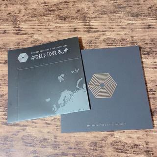 エクソ(EXO)のEXOLOGY Chapter 1: The Lost Planet(K-POP/アジア)