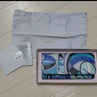 エミリオプッチ(EMILIO PUCCI)のYUKARIさま専用です♡エミリオプッチ♡長財布(財布)