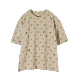 eimy istoire - eimy istoire classic eimy monogramロゴTシャツ