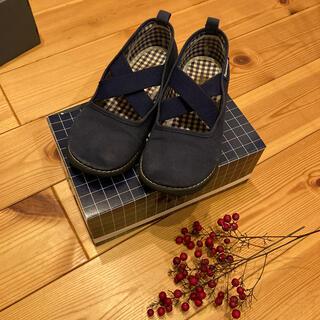 ファミリア(familiar)のfamiliar 靴(スニーカー)