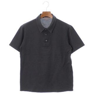マーガレットハウエル(MARGARET HOWELL)のMARGARET HOWELL ポロシャツ メンズ(ポロシャツ)