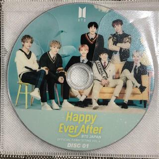 ボウダンショウネンダン(防弾少年団(BTS))のBTS Happy Ever After DVD(K-POP/アジア)
