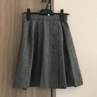 プロポーションボディドレッシング(PROPORTION BODY DRESSING)のプロポーション スカート(ひざ丈スカート)
