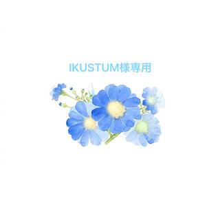 IKUSTUM様専用 36(ロングコート)