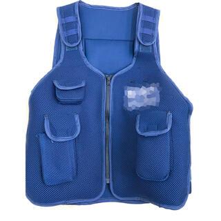 警察 耐刃防護衣 東京 レプリカ(個人装備)