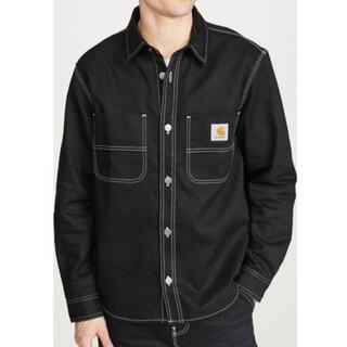 カーハート(carhartt)のカーハート チョーク シャツ  Carhartt WIP Chalk Shirt(シャツ)