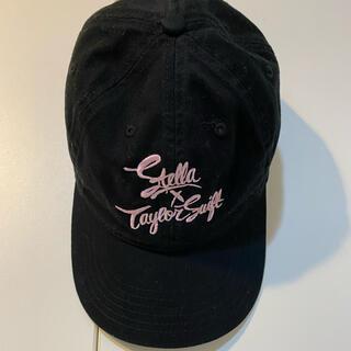 ステラマッカートニー(Stella McCartney)のテイラースウィフト ステラマッカートニー キャップ 帽子(キャップ)