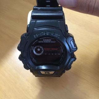 ☆激安 G-shock 黒☆(腕時計(デジタル))