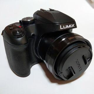 Panasonic LUMIX FZ DC-FZ85-K