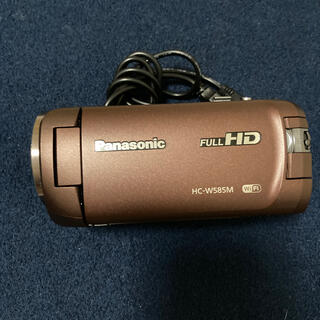 Panasonic - Panasonic  hc-w585m パナソニック