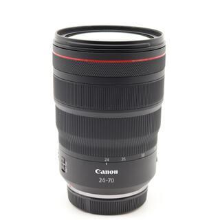 Canon - 【新品未使用】キヤノンCanon RF24-70mm F2.8L IS USM