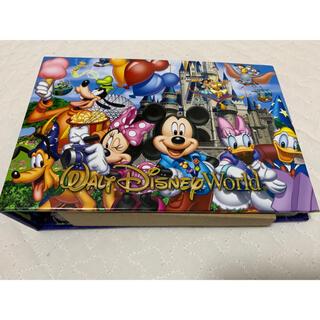 ディズニー(Disney)のディズニーワールド フォトアルバム(アルバム)