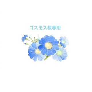 コスモス様専用 BLK K(キャスケット)