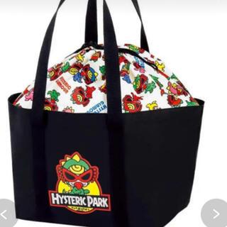 HYSTERIC MINI - 値下げ不可 ヒスミニ ビッグショッピングバッグ