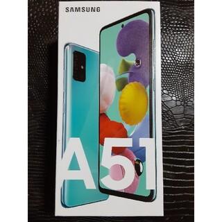 Galaxy - Samsung Galaxy A51 (SM-A515F/DSN)