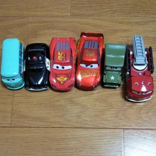 ディズニー(Disney)のカーズ  ミニカー トミカ ディズニー(ミニカー)