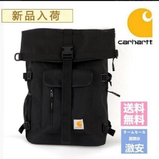 carhartt - Carhartt リュック タグ付き バックパック【新品未使用】
