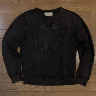 デニムアンドサプライラルフローレン(Denim & Supply Ralph Lauren)のDENIM & SUPPLY ラルフローレン Sサイズ(スウェット)