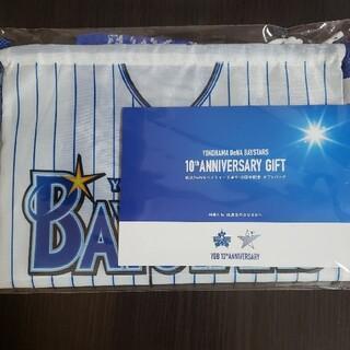 ベイスターズ誕生10周年記念 ギフトバッグ(記念品/関連グッズ)