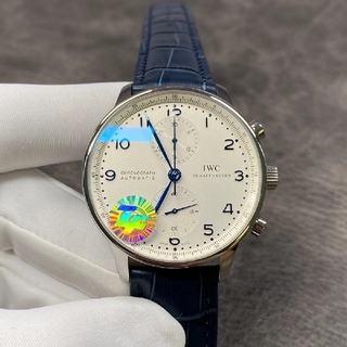 アイシービー(ICB)の【美品】即購入OK!!☆☆IWC☆☆ メンズ☆☆腕時計☆☆(ミラー)