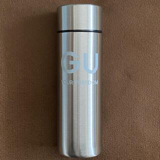 ジーユー(GU)のGU ポケットサーモボトル 130ml(タンブラー)