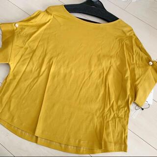 スコットクラブ(SCOT CLUB)の新品 スコットクラブ購入 グランターブル Tシャツ カットソー トップス(カットソー(半袖/袖なし))
