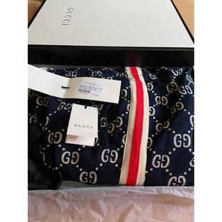 Gucci - GGジャガード テクニカルジャージー ジョギングパンツ
