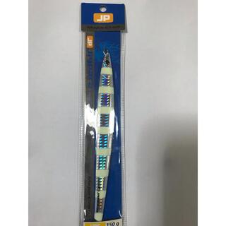 メジャークラフト(Major Craft)のジグパラバーチカル ロング150g ゼブラグロー(ルアー用品)