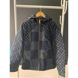 LOUIS VUITTON - Louis Vuitton☆NIGO 限定コラボ デニムジャケット