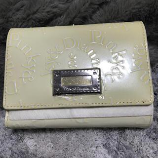 ピンキーアンドダイアン(Pinky&Dianne)のpinky&Dianne☆財布❤️(財布)